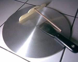wajan crepes ayoki